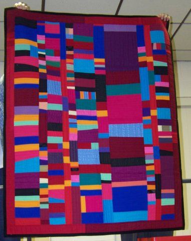 135 best GWEN MARSTON QUILTS images on Pinterest | Colours, Hand ... : liberated string quilts - Adamdwight.com