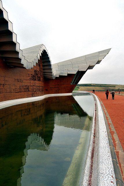 BODEGAS YSIOS  Álava  Santiago  Calatrava