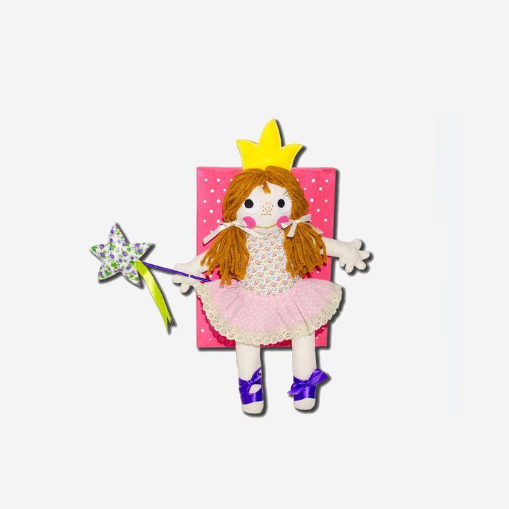 Fairy Frame | Oficina d'Artesã