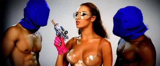Beyonce Fuck Video 5