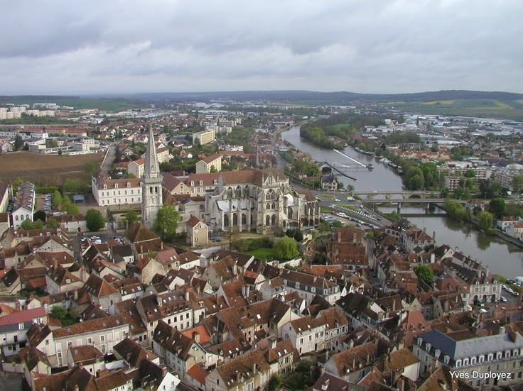 1000 images about auxerre burgundy france on pinterest for Plan d auxerre
