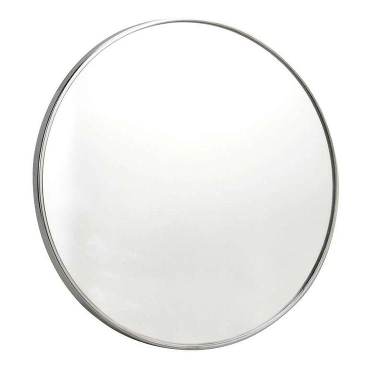 17 meilleures images propos de miroirs sur pinterest for Grand miroir rond
