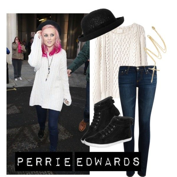 """""""Perrie Edwards"""" by lilrocker-1 on Polyvore"""