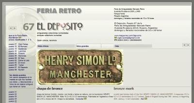 otra vieja pagina web  luciar.rosario@gmail.com