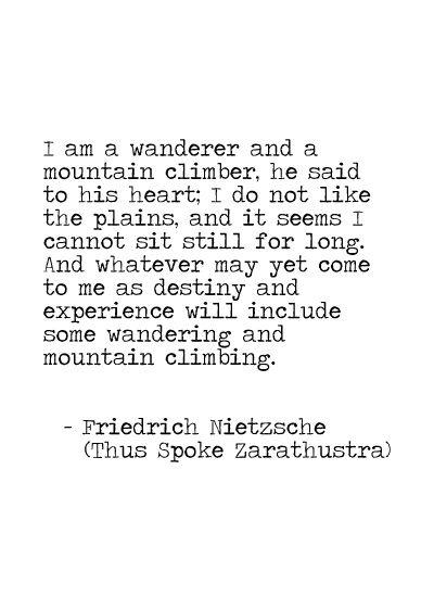 Climb those mountains. Nothing is insurmountable. ~ETS #spirituality