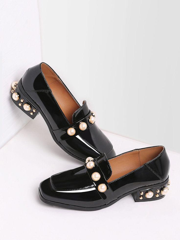 Sandales à talons et effet métallisé - DoréSelected qnNT2S6yzl