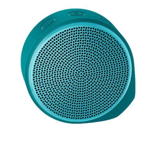 bit-electronix LOGITECH X100 Mono Speaker Green B-WARE: Category: Entertainment & Multimedia > Sound > Mobile Lautsprecher…%#Quickberater%