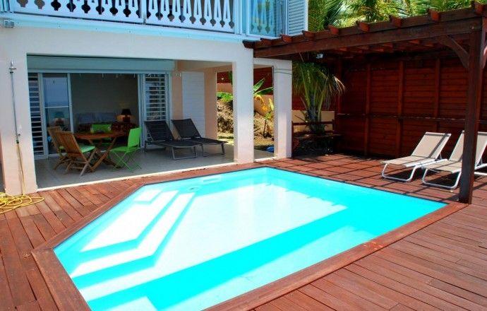 Villa Alizés - Guadeloupe - Guadeloupe