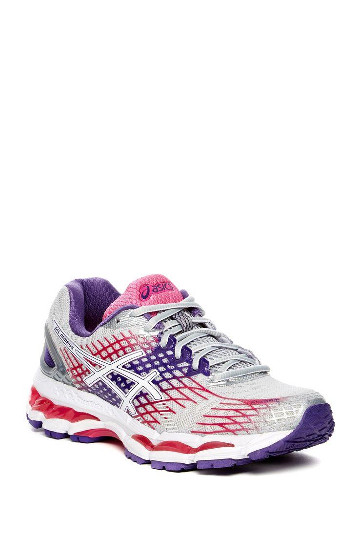 GEL-Nimbus 17 Running Sneaker. Running Sneakers ...