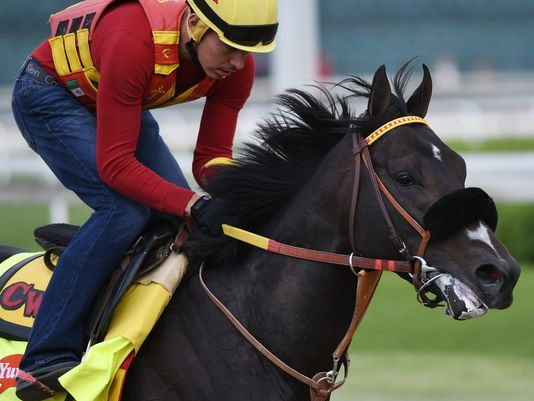 Kentucky Derby 2016: Race time, horses, TV schedule - May 7, 2016