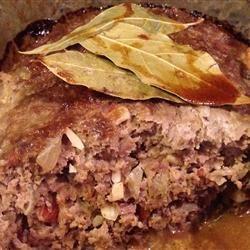 Bobotie (South African Meatloaf) Allrecipes.com