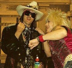 Michael Monroe & Andy Mccoy 2006