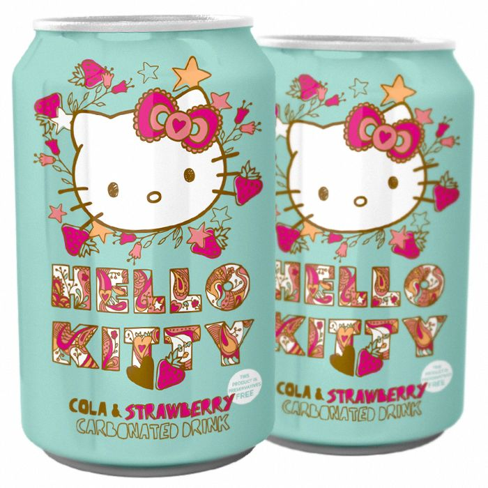 uus tuus: THE HELLO KITTY package design!!!!!!!! PD