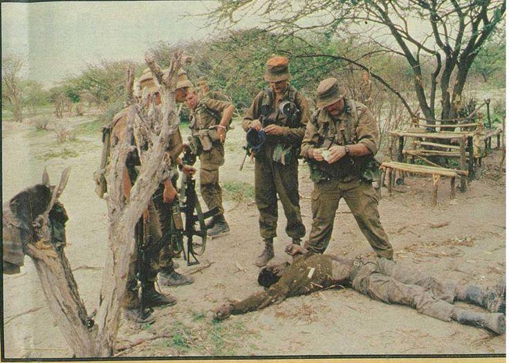 Casualties of War 1981