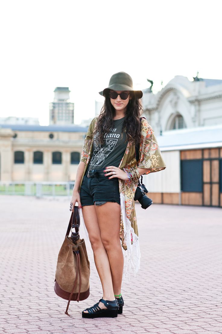 42 Best Images About Buenos Aires Street Style On