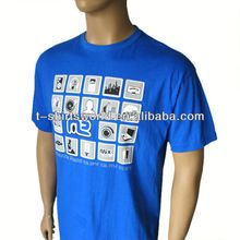 alibaba china wholesale men 100%cotton bulk screen printing t-shirt  best seller follow this link http://shopingayo.space