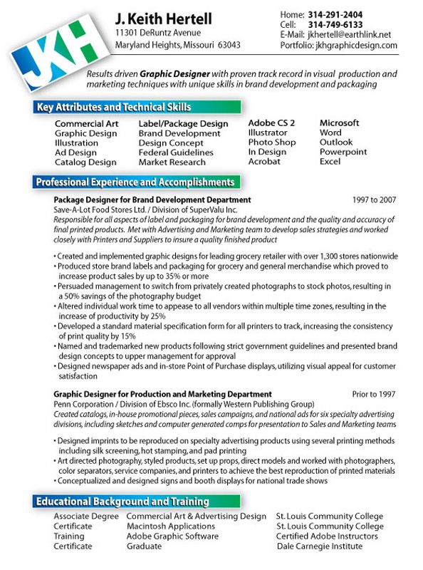 37 best Resumes images on Pinterest Design resume, Resume design - photography objective resume