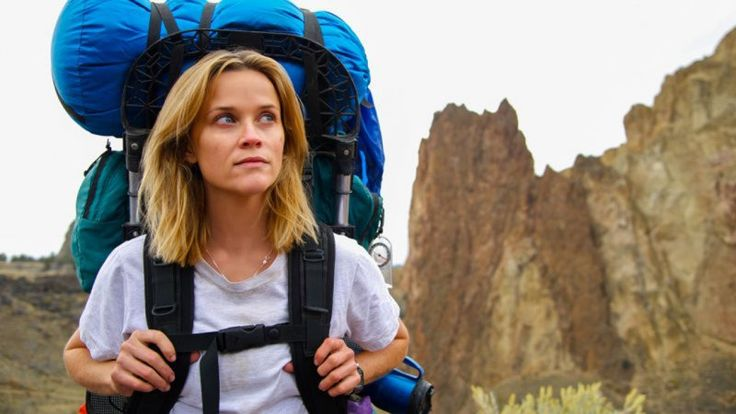 Wild - Reese Witherspoon http://www.hollywoodreporter.com/video/wild-trailer-717783
