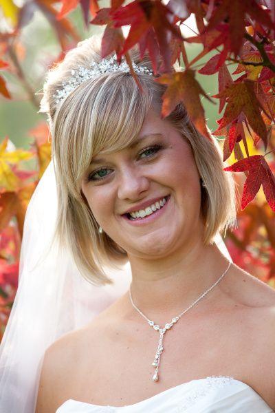 Bride - Beckie