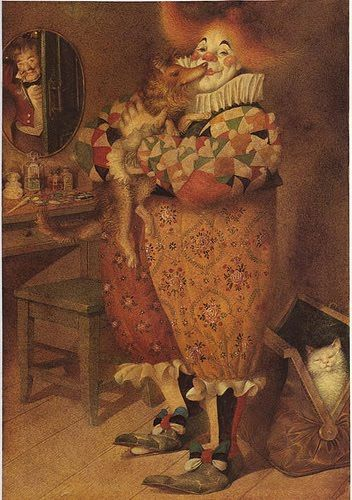 17 Best Images About Gennady Spirin On Pinterest The