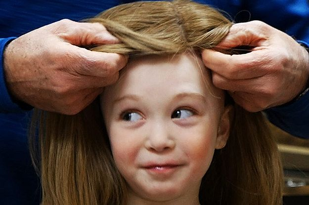 What Happens When You Donate Your Hair? -- We followed a hair donation through the Wigs For Kids process to find out.