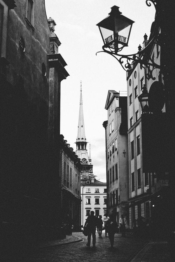 © Marco Matteucci - Stockholm