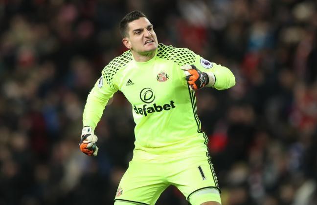 #rumors  Watford FC transfer news: Sunderland goalkeeper Vito Mannone targeted by Hornets