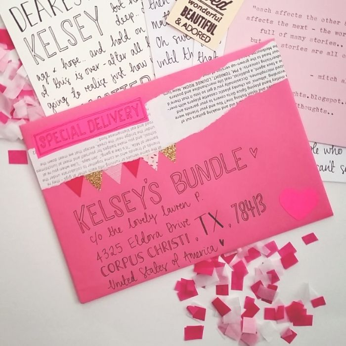 1000 Ideas About More Love Letters On Pinterest