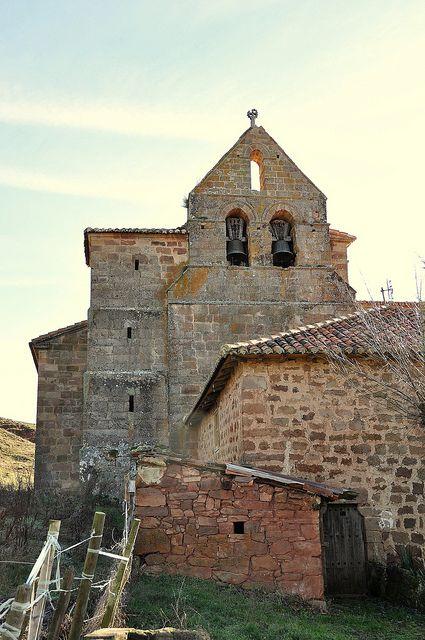 BUSTILLO DE SANTULLÁN - Palencia.