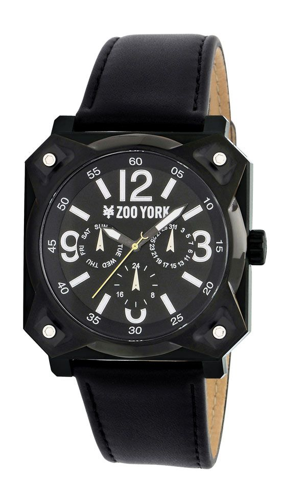 Zoo York Men's Excelsior Watches