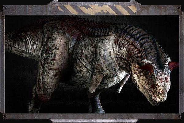 Primal Carnage DLC Detailed