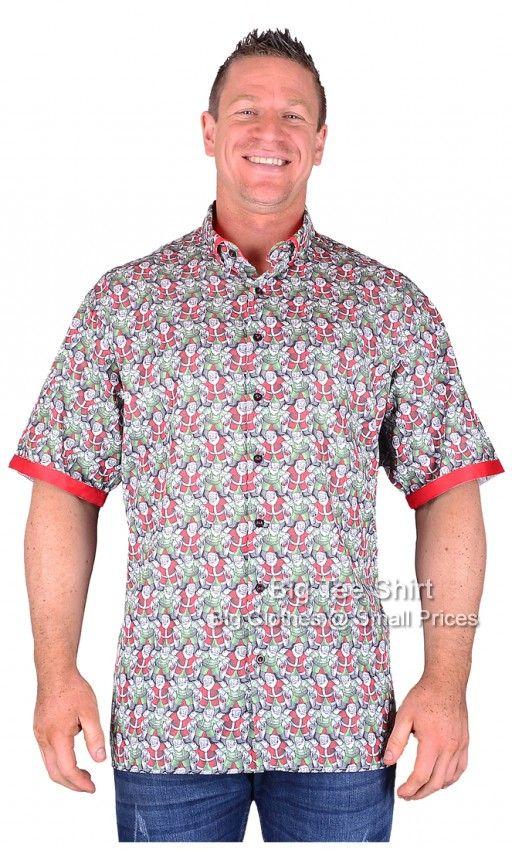Elf louie james spirit christmas shirt 2xl 3xl 4xl 5xl 6xl for Mens 2xl tall shirts