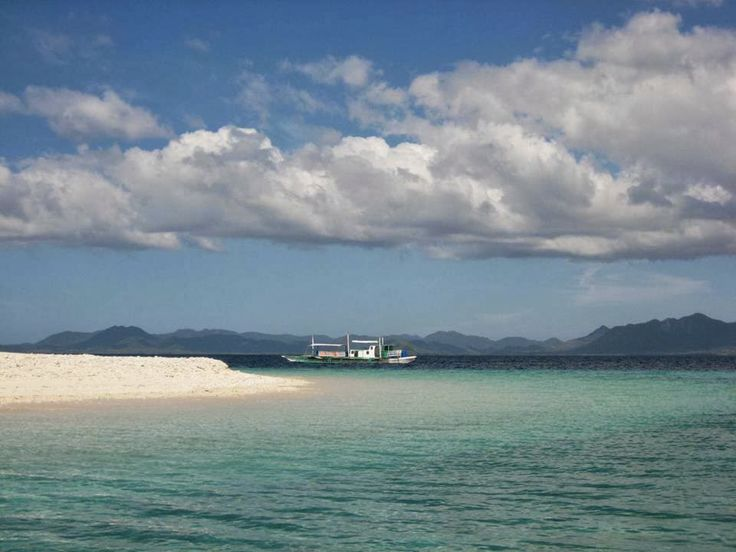Tropical Dreams Philippines: Busuanga Island, Palawan
