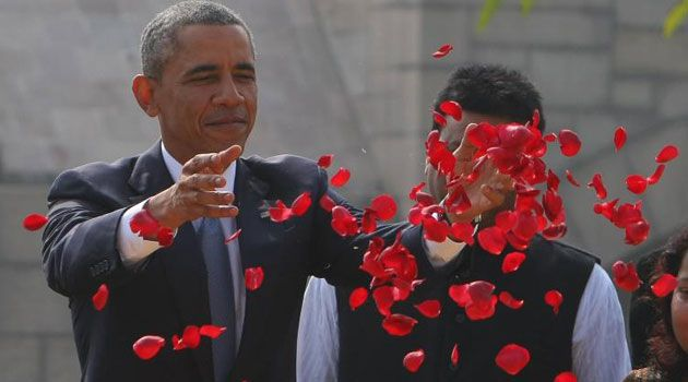 President Obama Kenya 2015 | Obama's father, Barack Obama Senior, was born in 1936, to Hussein's ...