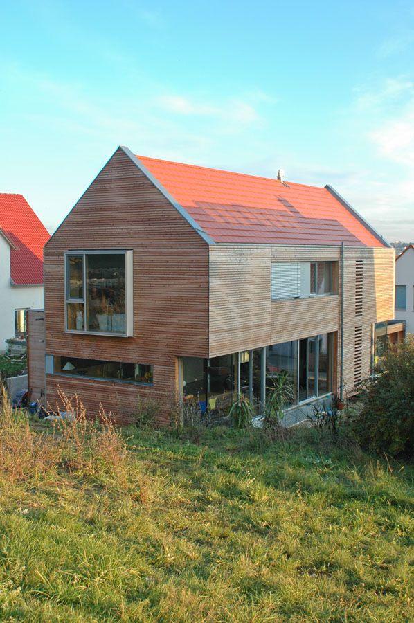 Bildergalerien - Kinskofer Holzhaus - Holz-Lehmhäuser aus Bayern