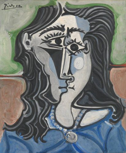 © 2010 Estate of Pablo Picasso/Artists Rights Society (ARS), New York; used with permission