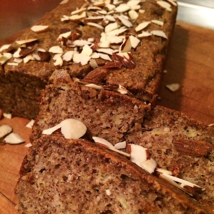 Gluten Free banana bread with heart-healthy potassium  http://www.barrenz.co.nz/anytime-favourites/