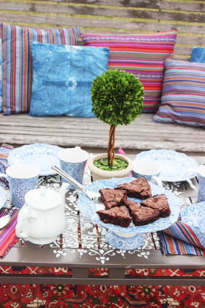 Moroccan Tablescape IdeasSimple Nature Decor 192 best