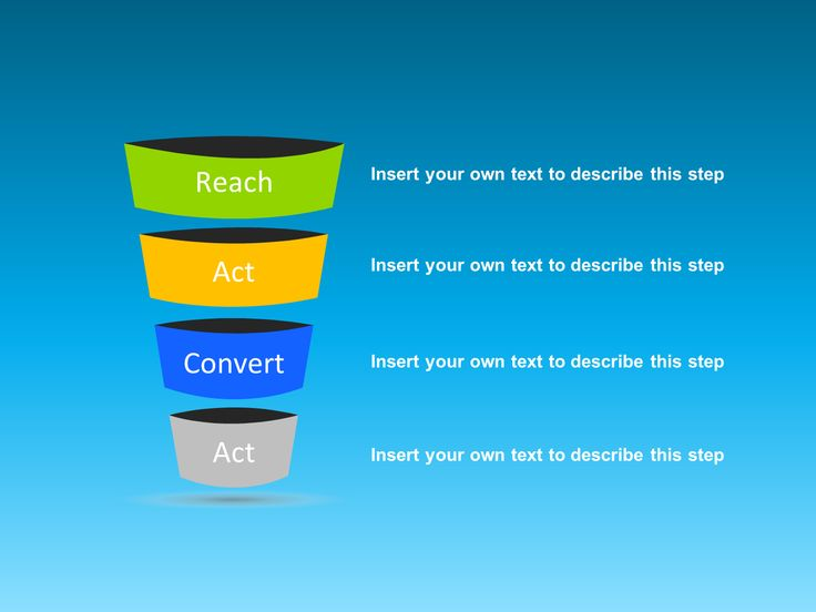 Graphic for powerpoint presentation