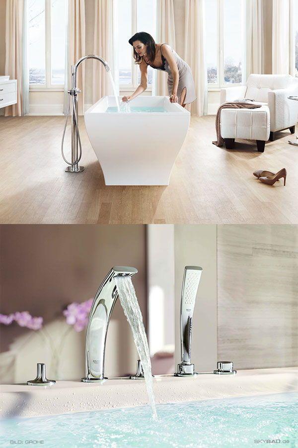 Finden Sie Die Schonsten Armaturen Bei Uns Armatur Mit Stand Montage Armatur Schwarz Armatur Kupfer Waschbecken Armat Armaturen Bad Badezimmer Badarmaturen