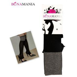Dizüstü Çorap Bona Manıa indirimli fiyat seçeneği ile Arastamarket.com da.