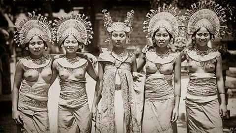 Ancient bali