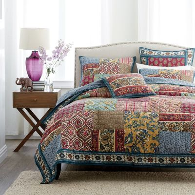 The Company Store. Provence Quilt