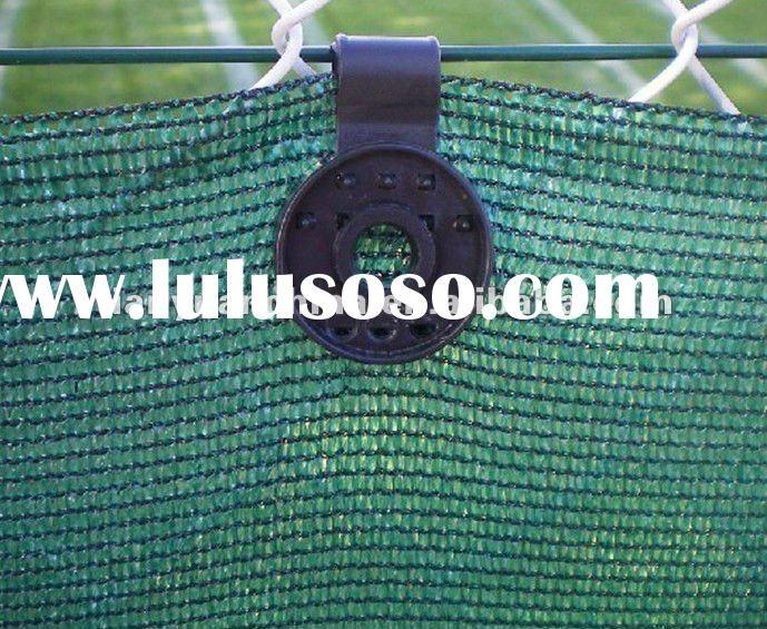 HDPE Knitted Garden Privacy Screen, Garden Fence, Balcony Screen, HDPE Sun Shade Net
