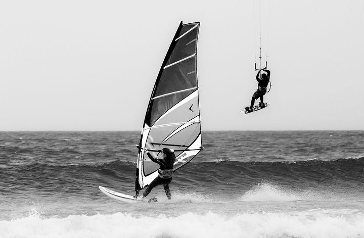 (WIND, KATE)SURF