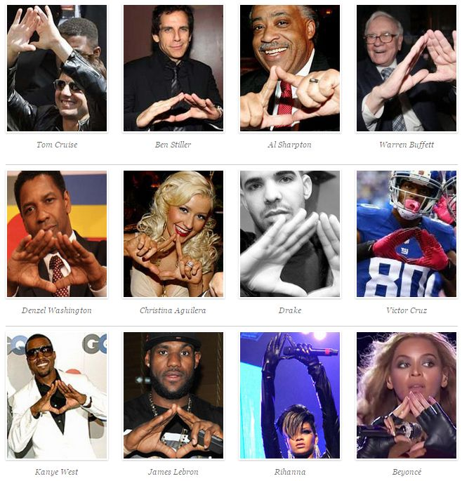 80 Best Hand Signals Satanic Images On Pinterest Hand Signals