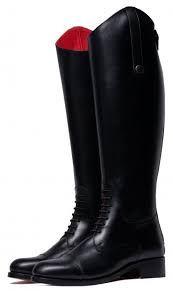 Image result for botas negras mujer altas