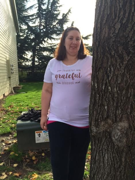 "Free Cents of Style ""Thankful"" Soft Tshirts With $25 Purchase"