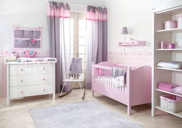 22 best PAIDI Babyzimmer - BABYWORLD images on Pinterest Babies - pinolino babyzimmer design