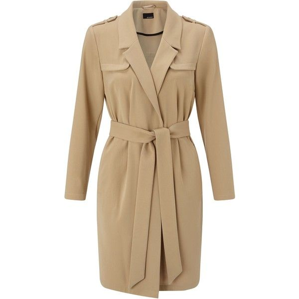 1000  ideas about Petite Trench Coat on Pinterest | Beige multiway